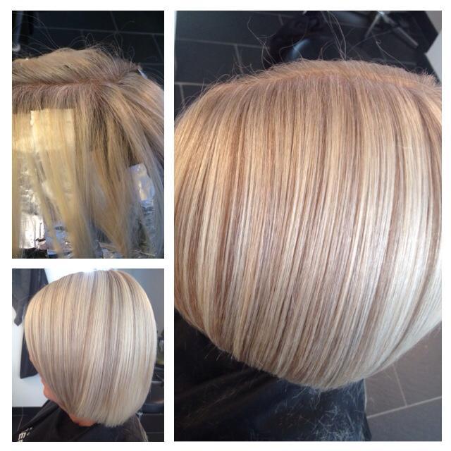 Tutto og Nook hårfarve modeller se resultater