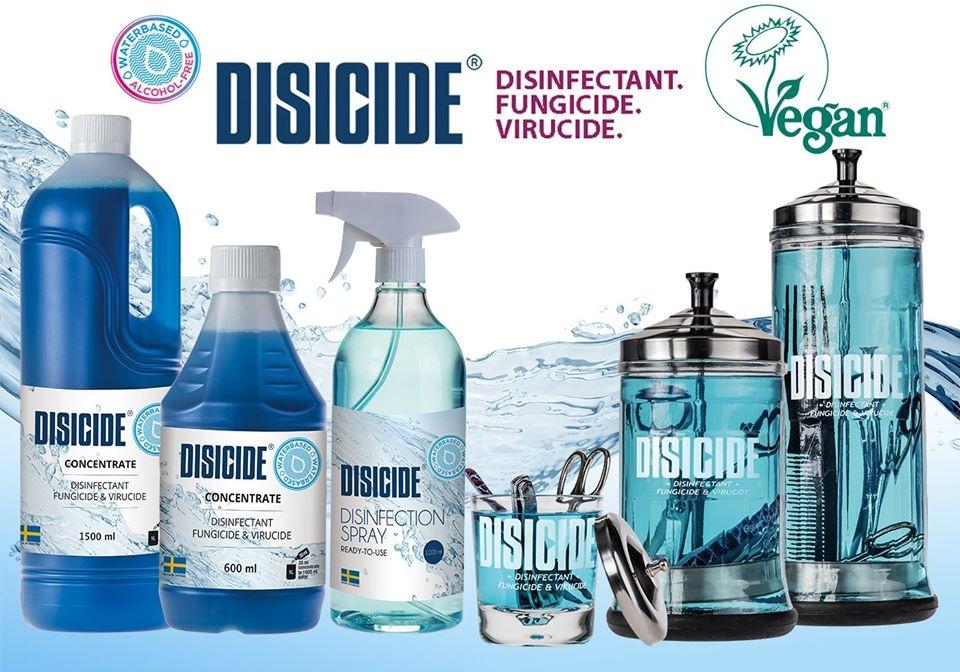 Desinfektions produkter / Corona produkter