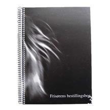 Bestillingsbøger - Behandlingskort