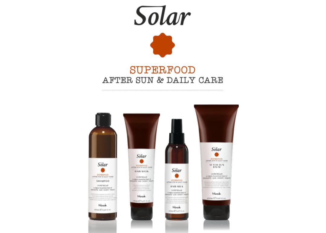 Solar Protective - Sol serie