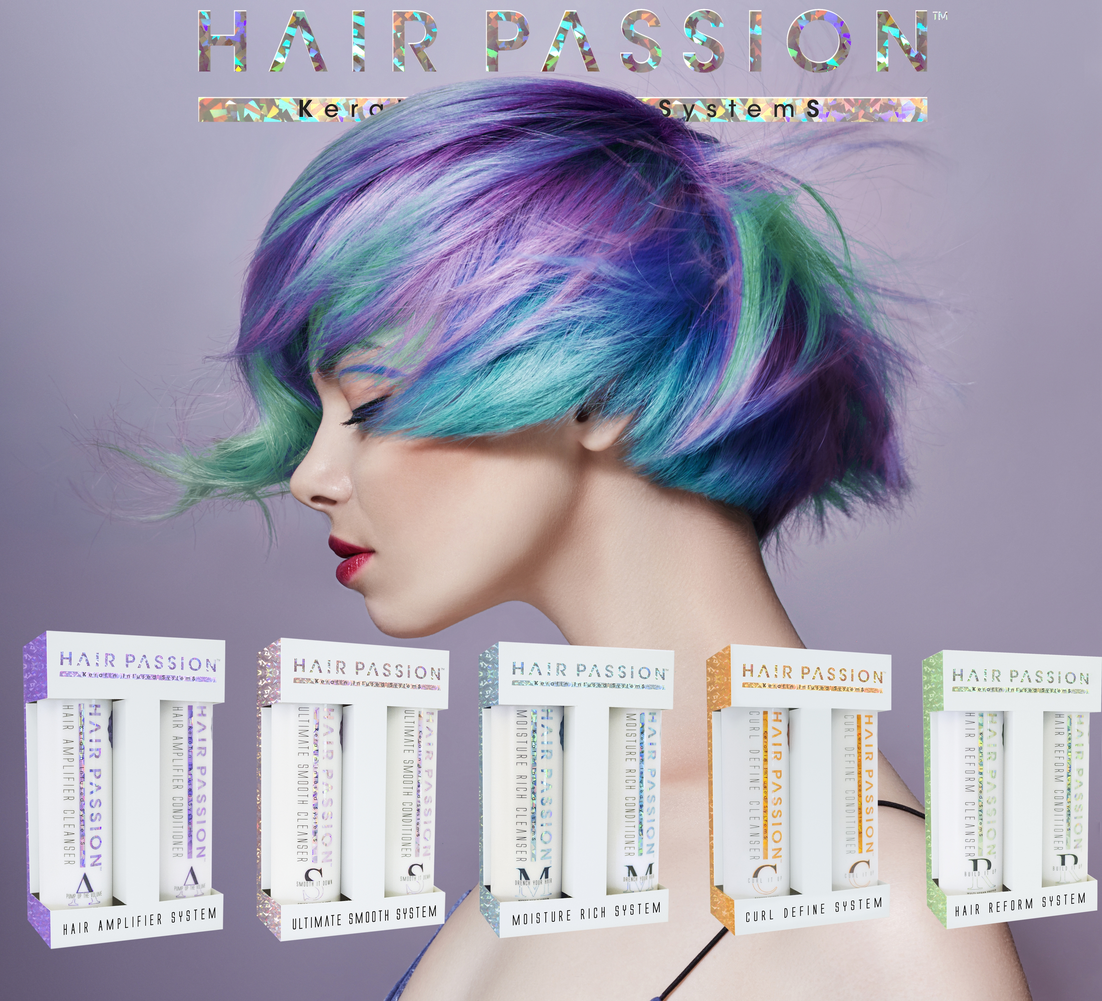 Hairpassion