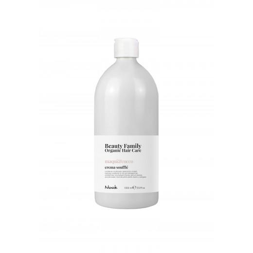 Nook Beauty Family Organic conditioner (maquiandcocco) til tørt og ødelagt hår. 1000 ml.-31