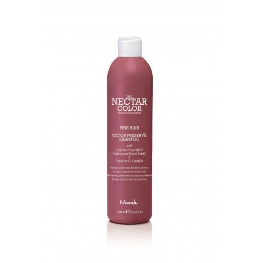 shampoo til fint hår