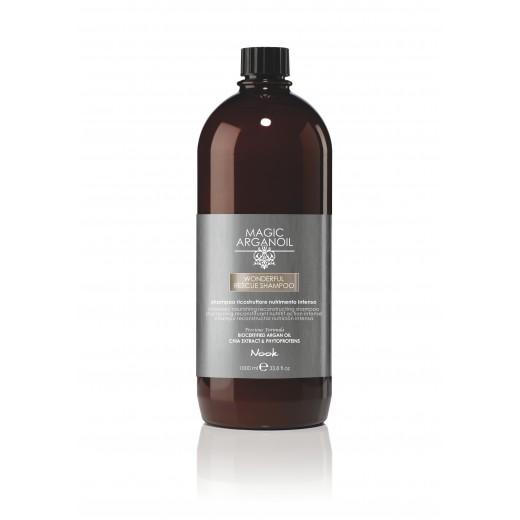 Nook wonderfull Rescue shampoo 1000 ml.-31
