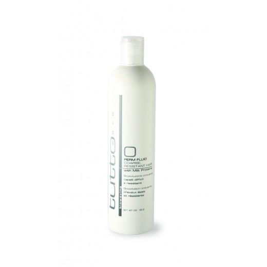 Tutto PERMANENT 0 Til coarse / tykt hår 500 ml. (Stærkeste styke)-30