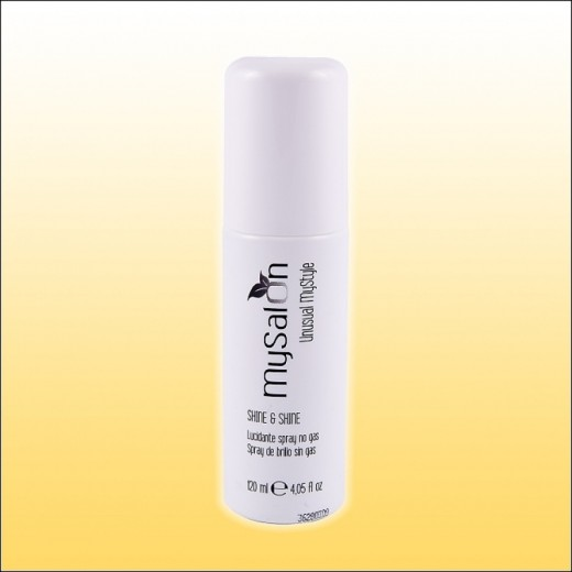 Shine and Shine 120 ml-30