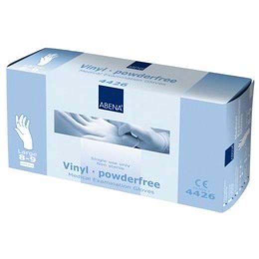 Vinyl Handsker Small-3