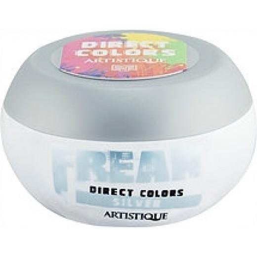Freak Direct color SILVER 250 ml.-32