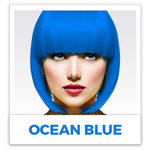 Freak Direct color Ocean Blue 250 ml.-31