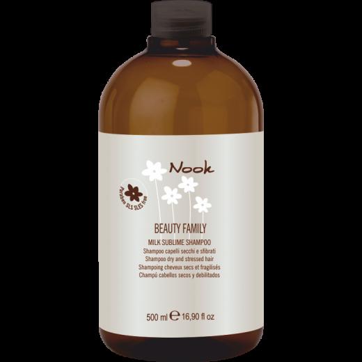 Milk Sublime Shampoo 500 ml.-3