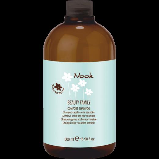 Comfort Shampoo 500 ml-3
