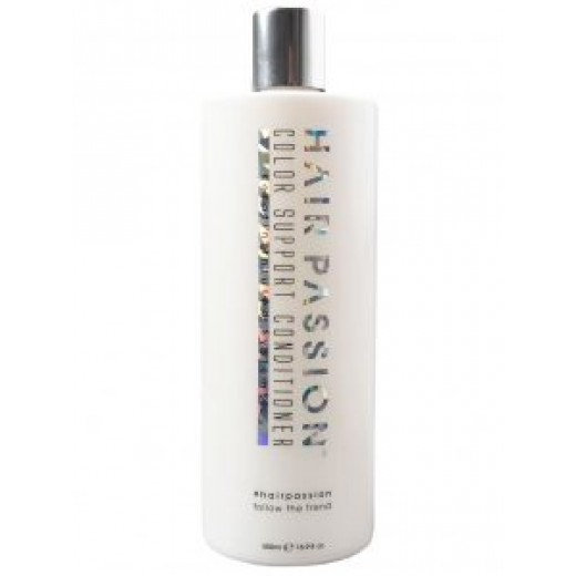 Hairpassion Color support Conditioner 500 ml. vejl. 169,-31