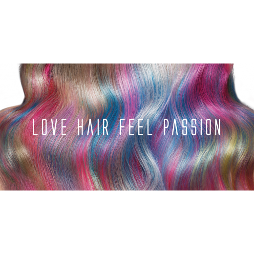 Hairpassion METAL STARTPAKKE spar over 20%-31
