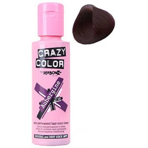 CrazyColorAubergine50-30