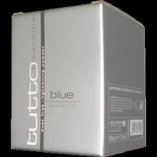 Tutto LYSNING BLUE 500 g støvfri-30