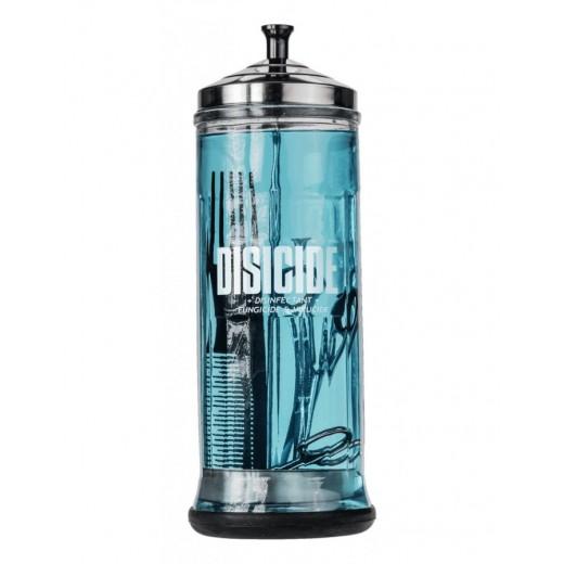 DISICIDE GLAS JAR 1100 ML-31