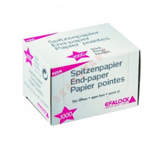 Efalock Spidspapir-3
