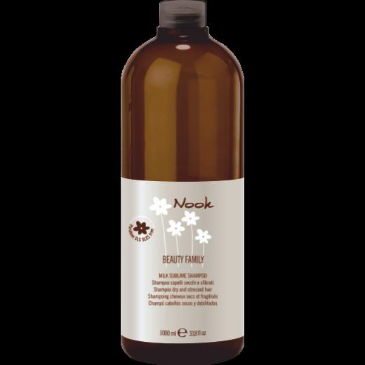Milk Sublime Shampoo 1000 ml.-3