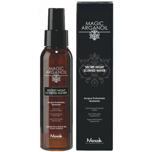 Secret Night water for krop og hår 100 ml-31