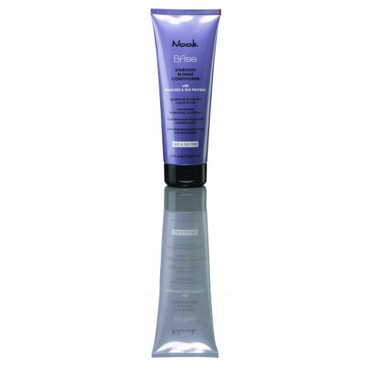 NOOK BFree Starlight Blonde Conditioner 250 ml. vejl. 139,-30
