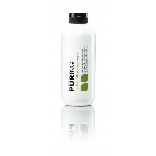 PureClean Shampoo 350 ml-30