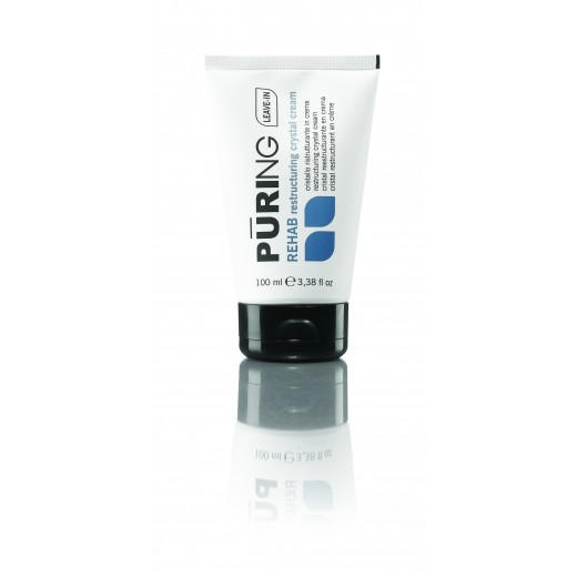 Rehab Restructuring Crystal Cream-30