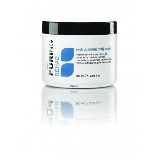 Rehab Mask 500 ml-30