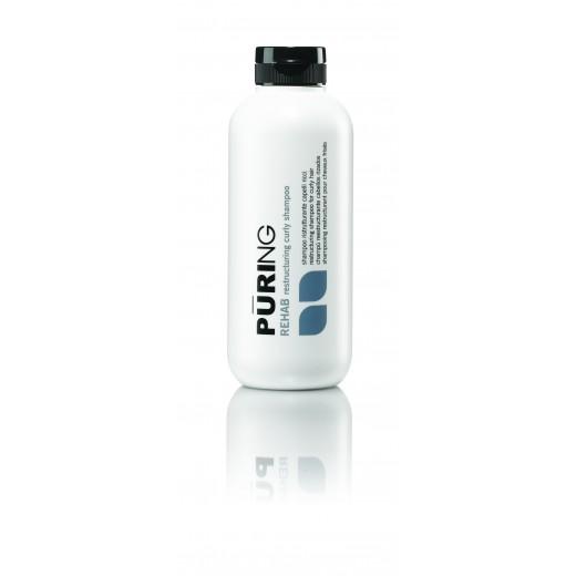 Rehab Shampoo 350 ml-30