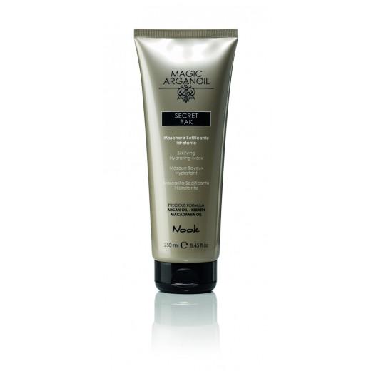 Argan PAK / Kur / Mask 250 ml.-30