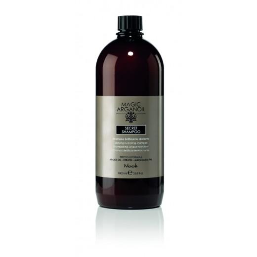 Secret Shampoo Argan 1000 ml.-30