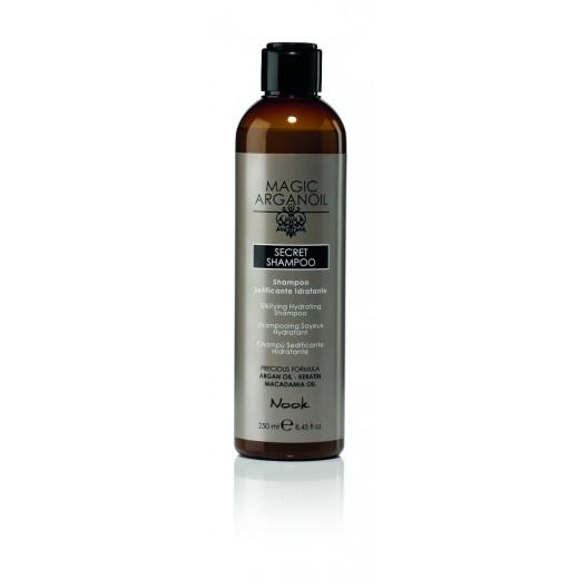 Secret Shampoo Argan 250 ml.-3