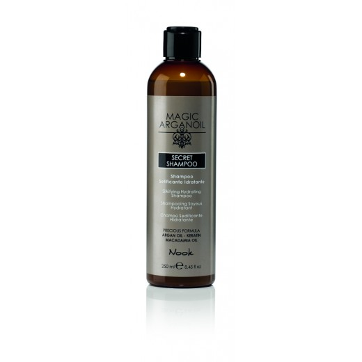 Secret Shampoo Argan 250 ml.-30