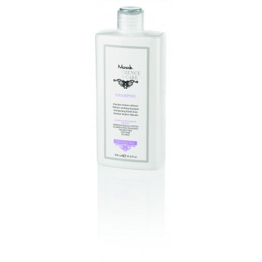DHC Leniderm smoothing shampoo 500 ml.-30