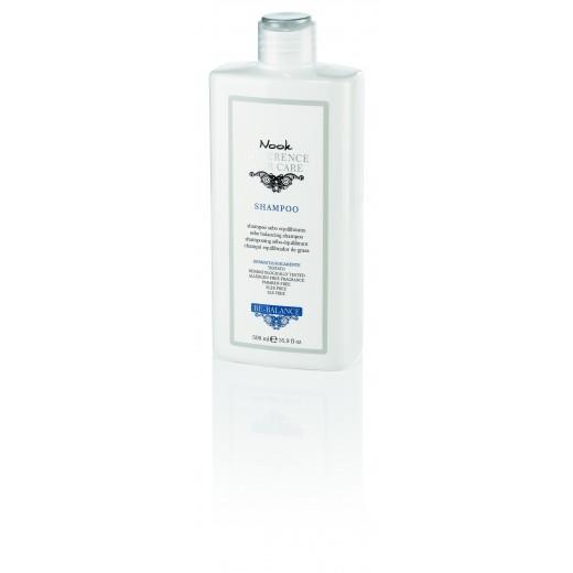 DHC RE-Balance (fedtet hår/hårbund) shampoo 500 ml.-30