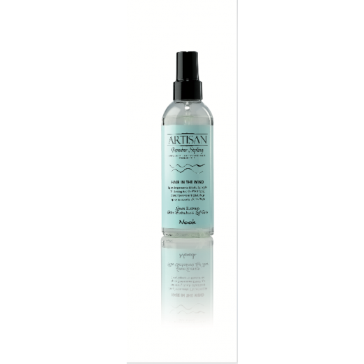 Nook Styling ARTISAN HAIR IN THE WIND 200ML Saltvandsspray (No-Gas)-310