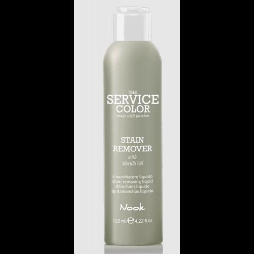 Nook Stain Remover 125 ml. hårfarver fjerne til hud/tøj-31
