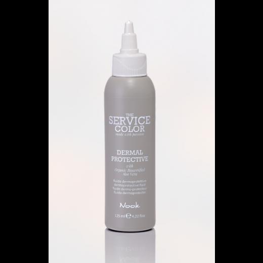 The Service Color DERMAL Protective 125 ml. Dermoprotective Fluid-31