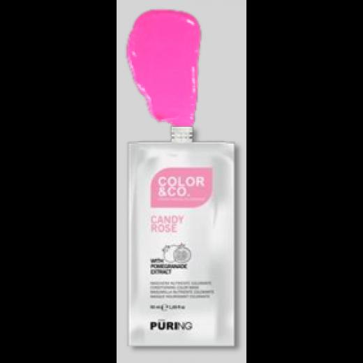 ColorandCo PINK PASTEL MASK 50 ml. 12 stk i en pk.-31