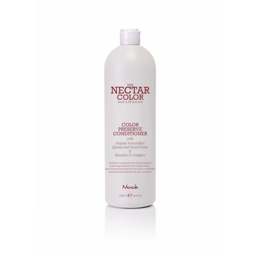Nook Nectar farvebevarende Conditioner 1000 ml.-31