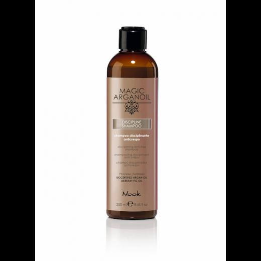 Argan Discipline Shampoo anti-frizz 250 ml.-31