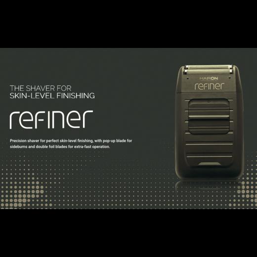AximaREFINERnakkeskgmaskinetrimmer-32