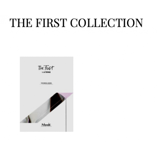 Nook collection step by step 2019-31