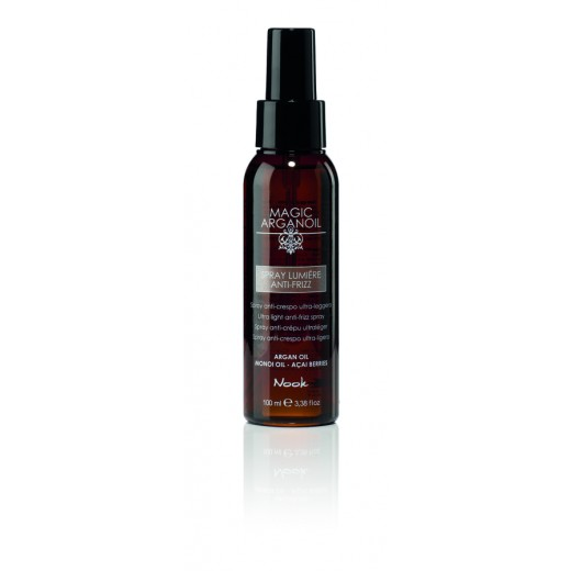 Argan Oil Ultra light til frizz hår samt shine spray 100 ml.-30