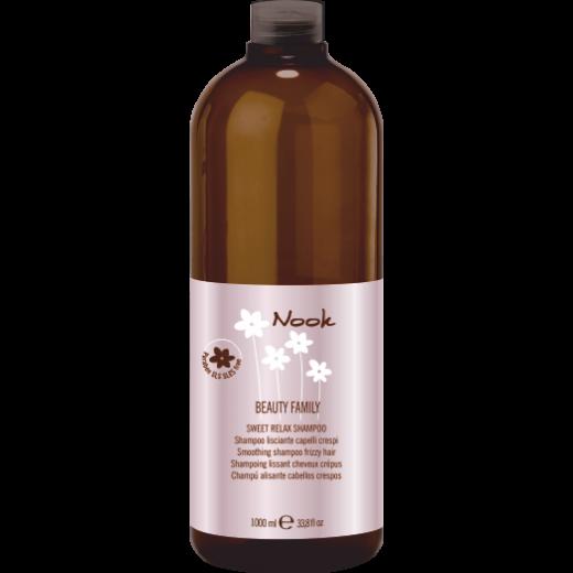 Sweet Relax Shampoo 1000 ml-3