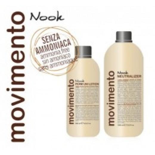 NOOK MOVIMENTO Permanent Neutralizer 1000 ml. Til alle hårtyper-30