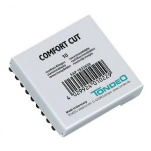 Tondeo Comfort Cut blade 10 i pk-3