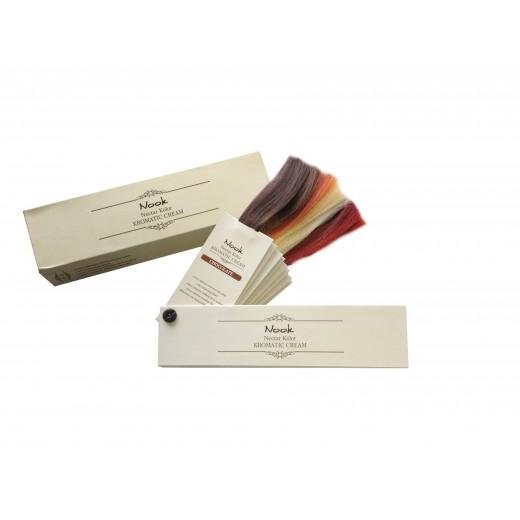 Farvebalsam Farvekort Kromatic-3
