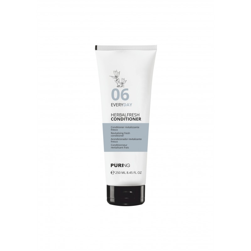 06 Everyday Cond. 250 ml. PURING vejl. 120 kr.