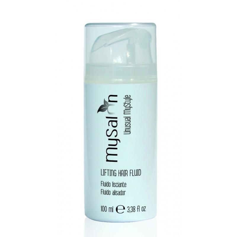 Lifting Hair Fluid 100 ml beskytter håret mod varme