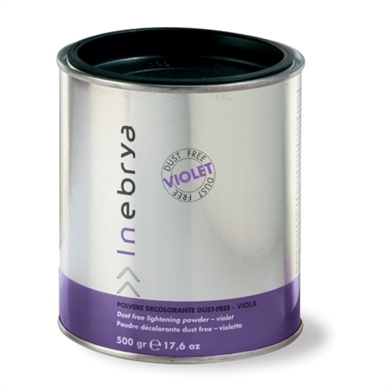 Inebrya Lysning Violet farve 500 gram